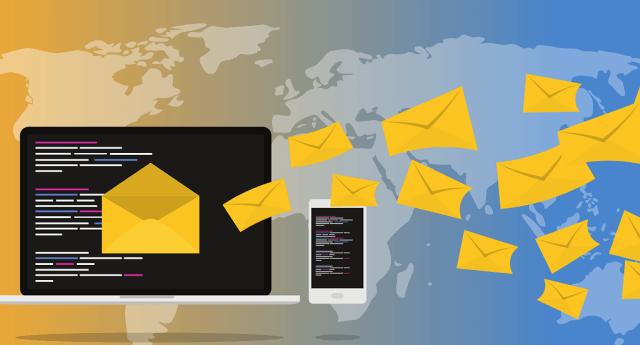 Mail Server Hosting